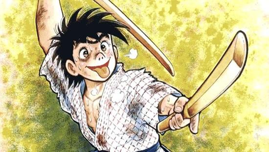 8x, 9x đầu đời có còn nhớ các bộ manga này? - 7
