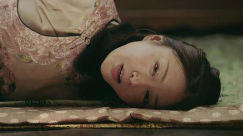 Diễn xuất của Tần Lam được khán giả đánh giá rất cao.