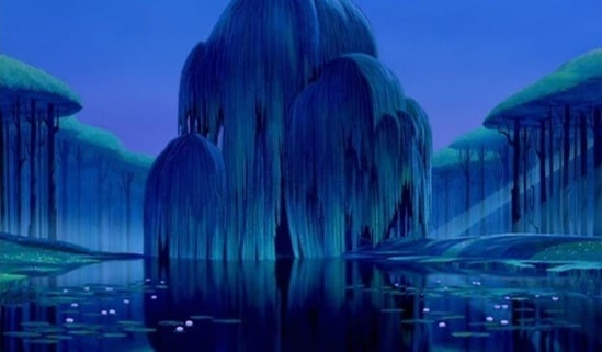 12 cảnh phim Disney, bạn có nhận ra?