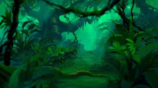 12 cảnh phim Disney, bạn có nhận ra? - 9