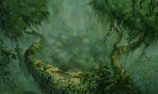 12 cảnh phim Disney, bạn có nhận ra? - 2