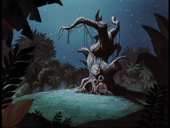 12 cảnh phim Disney, bạn có nhận ra? - 5