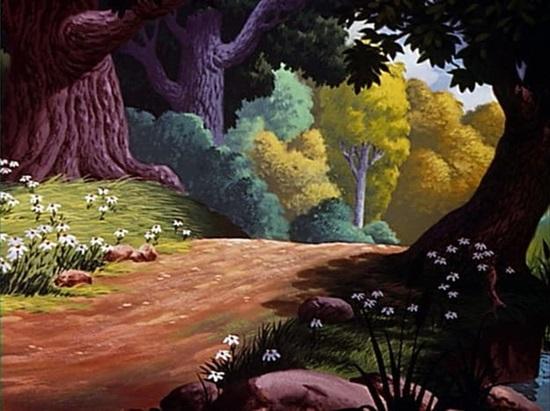 12 cảnh phim Disney, bạn có nhận ra? - 6
