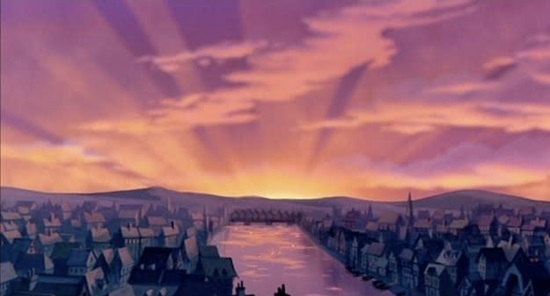 12 cảnh phim Disney, bạn có nhận ra? - 8