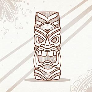Trắc nghiệm: Chiếc mặt nạ bộ lạc hé lộ cá tính và quan điểm sống của bạn