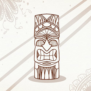 Trắc nghiệm: Chiếc mặt nạ bộ lạc hé lộ cá tính và quan điểm sống của bạn - 5