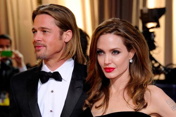 Chi phí nuôi 6 người con của Brad và Angelina ước tính hàng triệu USD/năm.