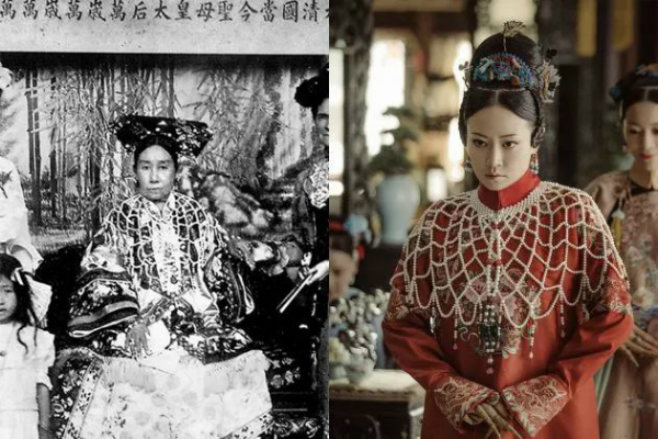 Hóa ra trang phục cổ trang của Diên Hy công lược bắt trend cực xịn với thời trang - 9