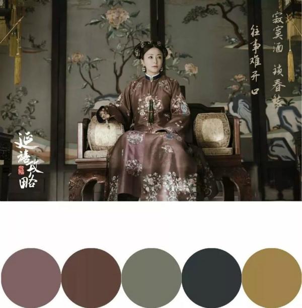 Hóa ra trang phục cổ trang của Diên Hy công lược bắt trend cực xịn với thời trang - 2