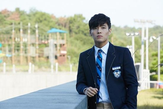 Lee Dong Wook, Jo In Sung, So Ji Sub thuộc chòm sao nào? - 4