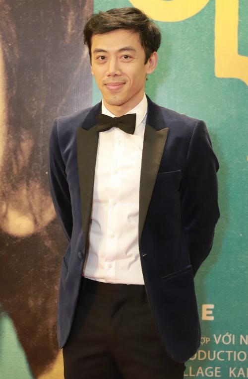 Đạo diễn Leon Lê - người bị Ngô Thanh Vân nhận xét khó tính và gây nên nhiều cuộc tranh cãi suốt quá trình làm phim.