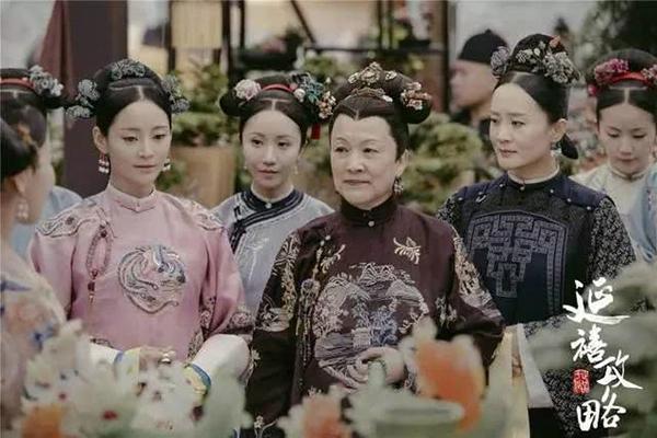Điểm danh bí quyến tán trai của nữ chính Diên Hy công lược giúp cô nàng thống trị hậu cung - 5