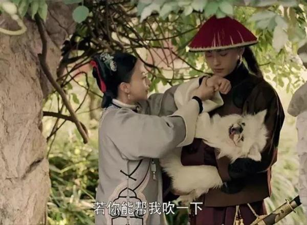 Điểm danh bí quyến tán trai của nữ chính Diên Hy công lược giúp cô nàng thống trị hậu cung - 4