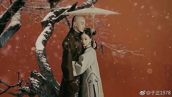 Điểm danh bí quyến tán trai của nữ chính Diên Hy công lược giúp cô nàng thống trị hậu cung - 6