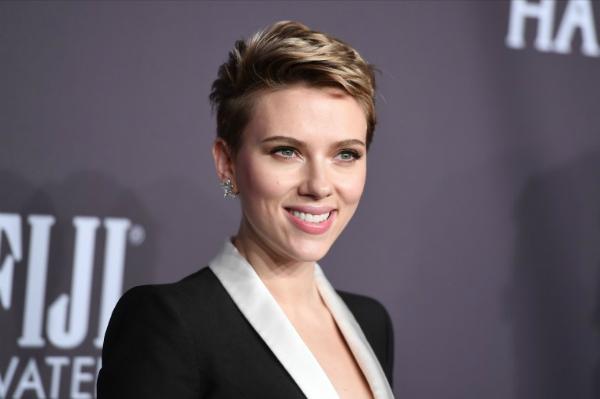 Scarlett Johannson là nữ diễn viên có thu nhập khủng nhất 2018.