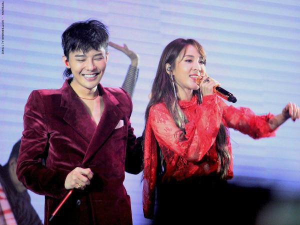 Mối quan hệ G-Dragon và Dara khiến fan tò mò hơn một thập kỷ - 6