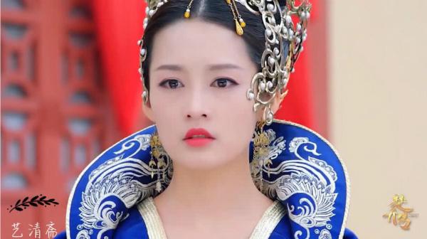 Khán giả sắp gặp lại Hương Phi phiên bản 2018 trong Như Ý truyện.