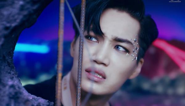 Những cách makeup của EXO khiến chị em phát cuồng - 6
