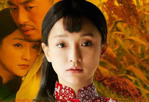 Châu Tấn cũng đóng thiếu nữ trong Cao lương đỏ nhưng không bị chê như Như Ý truyện.
