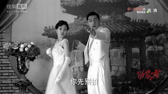 Đọ trí nhớ mọt phim Hoa ngữ - 1