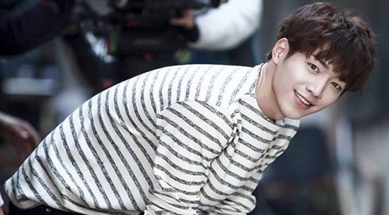 Bạn biết gì về chàng robot điển trai Seo Kang Joon? - 5