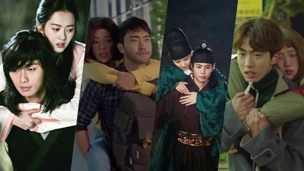 12 chi tiết xưa như trái đất trong phim phim Hàn mà khán giả vẫn mê mẩn - 7