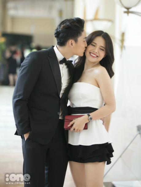 Phanh Lee: 'Tôi đã trải qua 3 mối tình'