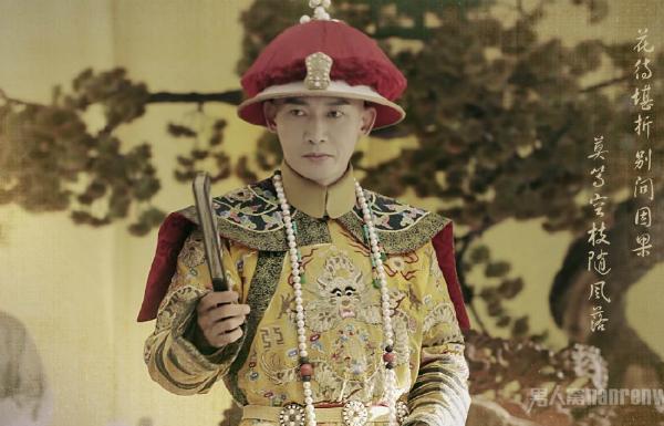 Nhiếp Viễn nổi tiếng trở lại ở tuổi 40 sau Diên Hy công lược.