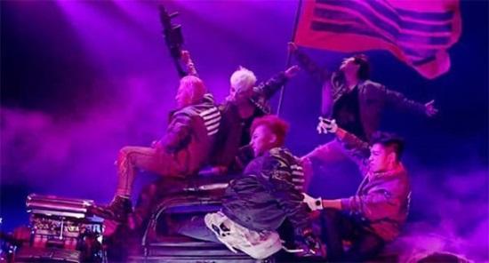 Đoán MV của Big Bang chỉ qua một phân cảnh - 7