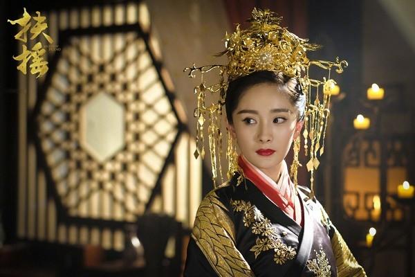 5 ma mới có ngoại hình khả ái nhất trong các phim cổ trang Trung Quốc gần đây - 1