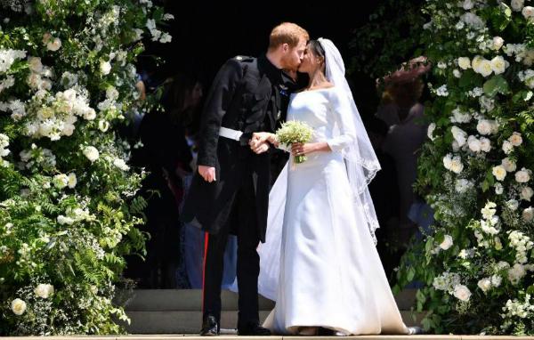 Hoàng tử Harry và Meghan được cho là không kýhợp đồng trước hôn nhân.