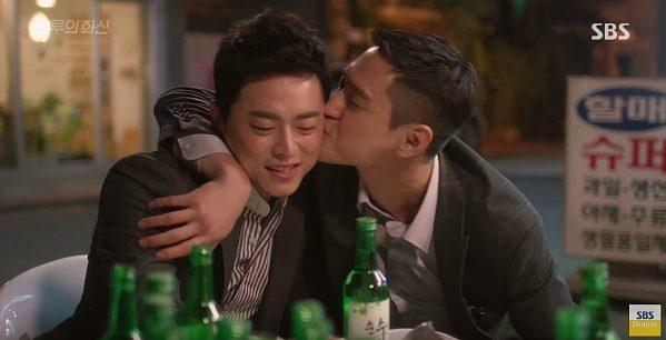 10 cặp nam - nam trong drama Hàn khiến khán giả ngỡ như đang xem đam mỹ - 4