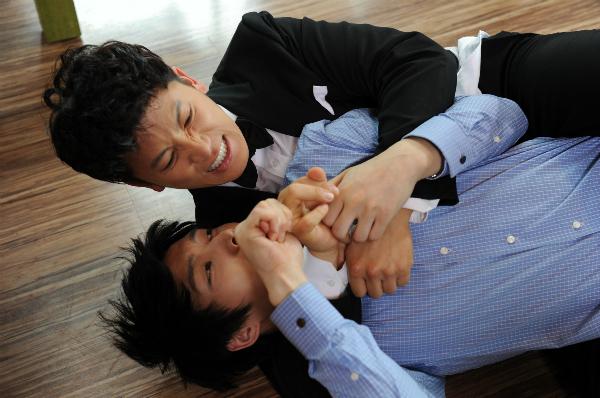 10 cặp nam - nam trong drama Hàn khiến khán giả ngỡ như đang xem đam mỹ - 2