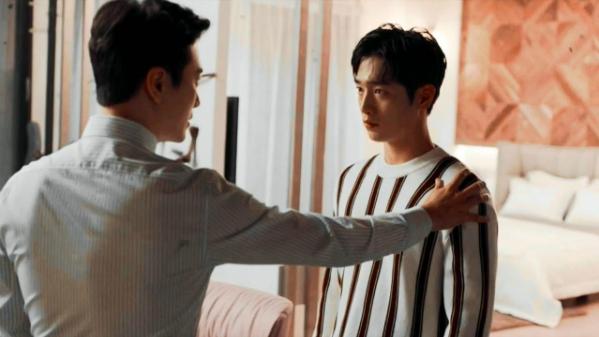 10 cặp nam - nam trong drama Hàn khiến khán giả ngỡ như đang xem đam mỹ