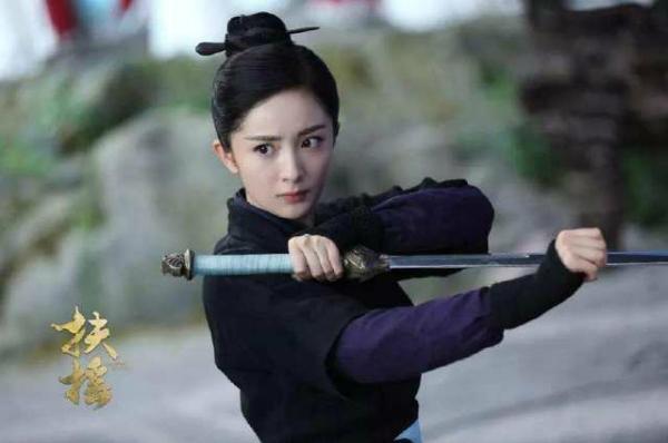 Vẻ ngoài xinh đẹp khó giấu của các nam tử hán phim cổ trang Trung Quốc - 2