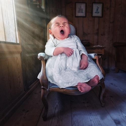 15 bức ảnh đầy tính nghệ thuật của một ông bố 3 con cuồng chụp ảnh - 14