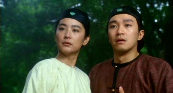 Vẻ ngoài xinh đẹp khó giấu của các nam tử hán phim cổ trang Trung Quốc - 7
