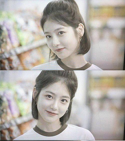 Shin Eun Eun đảm nhận vai chính, là một cô nữ sinh đang vất vả đối diện với chuyện tình cảm, đặc biệt là có crush là cậu bạn thân. Ye Eun sinh năm 2000 và đang là cái tên cực phổ biến trong giới học sinh Hàn Quốc.