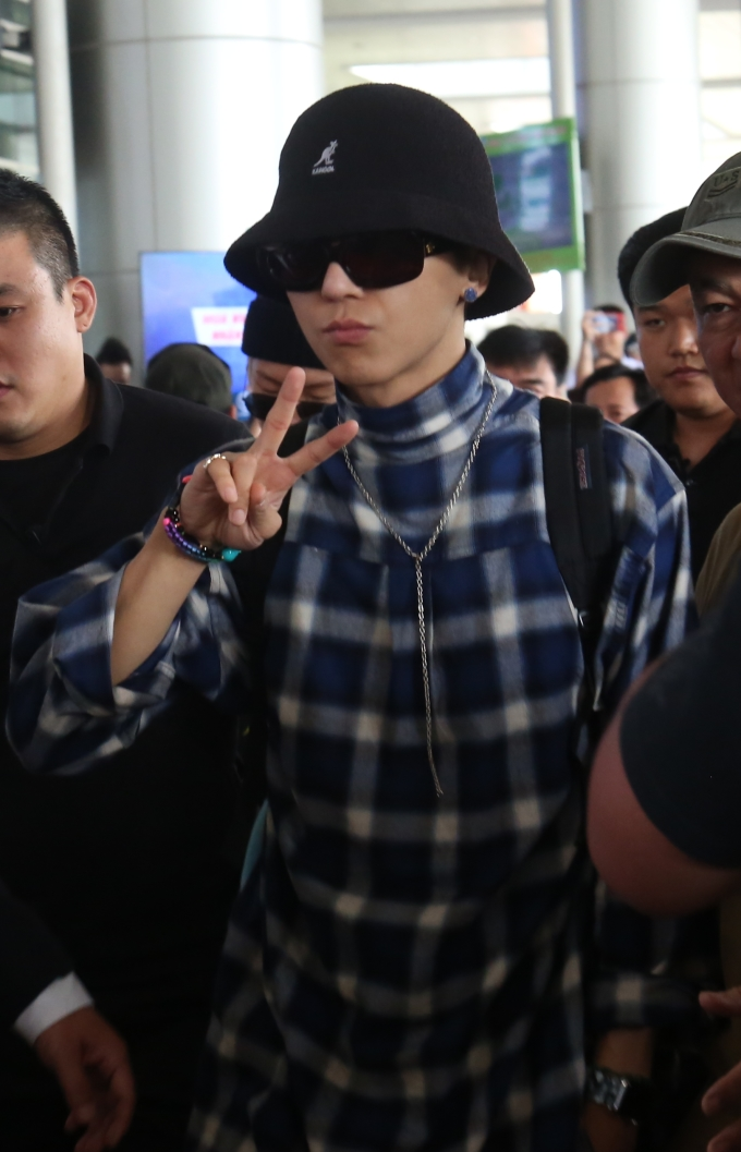"""<p> Chiều cùng ngày, nhóm nhạc nam nổi tiếng xứ kim chi sẽ có cuộc gặp mặt báo giới trong nước để chia sẻ về lịch trình trước thềm chung kết """"Nhạc hội song ca"""" mùa 2 lên sóng trực tiếp tối 26/8.</p>"""