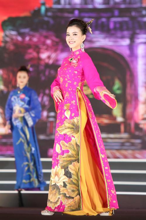 Hà Thanh Vân - SBD: 356