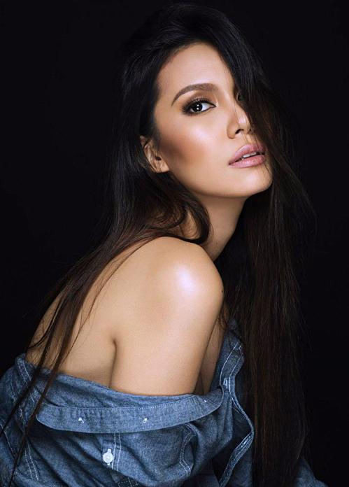 Angelia Ong là một trong những biểu tượng sắc đẹp hàng đầu thế giới.