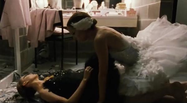 Cách giảm cân gây sốc để vào vai của Mila Kunis khi đóng Black Swan