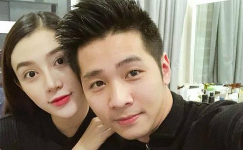 Gần đây, Lê Hà dính nghi án vừa bí mật sinh con gái đầu lòngcho bạn trai đại gia.