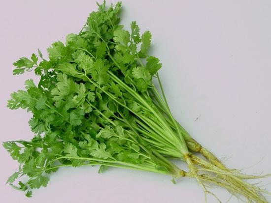 Thánh sành ăn có phân biệt được các loại rau thơm? - 10