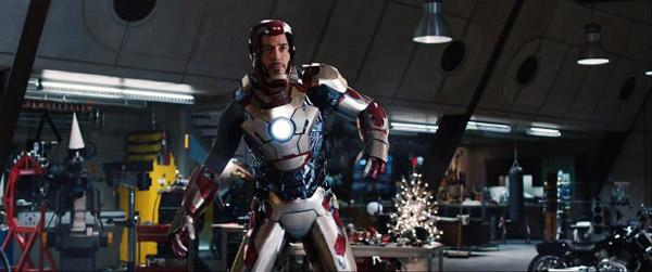 Iron Man 3 có số tiền đầu tư thuộc loại khủng.