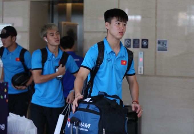<p> Trận bán kết giữa Việt Nam với Hàn Quốc sẽ diễn ra lúc 16h thứ Tư 29/8.</p>
