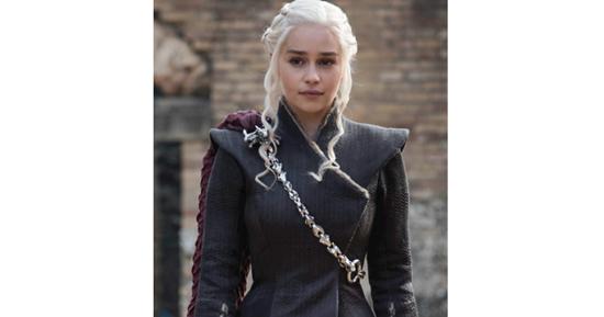 Đây là ai trong phim Game of Thrones?