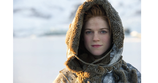 Đây là nhân vật nào trong phim Game of Thrones? (2) - 2