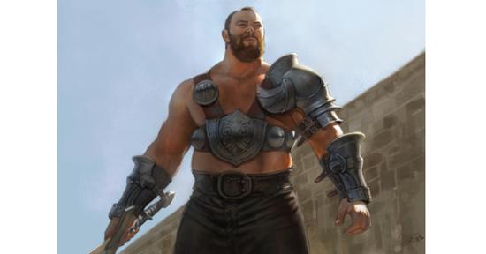 Đây là nhân vật nào trong phim Game of Thrones? (2) - 8
