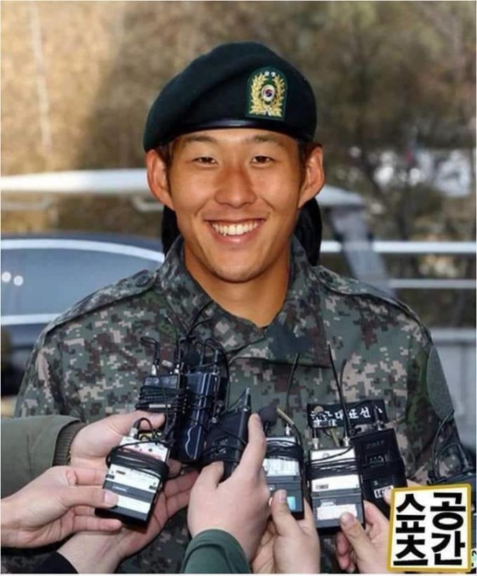 <p> Tương lai của anh Min sau trận đấu chiều nay.</p>